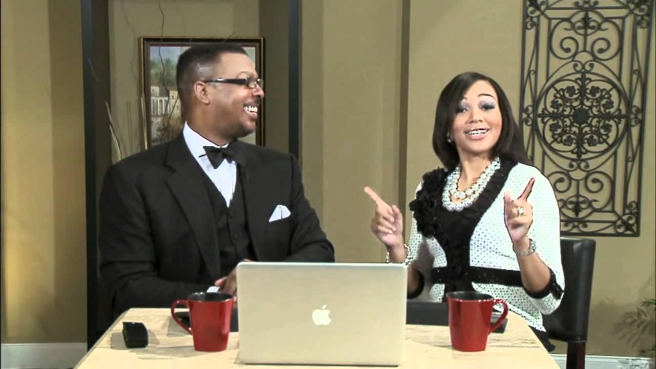 Part 2 Of Season 6 Ycban With Bishop Thomas Prophetess Christina