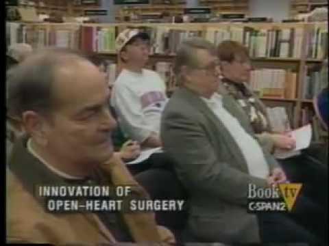 Dr. Lillehei: Open-heart Surgery