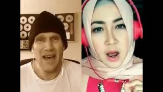 Download Video Duet Maut !! Smule Indonesia Jilbab Cantik Citra Utami & MLTR MP3 3GP MP4