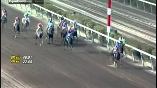 Vidéo de la course PMU PREMIO LAUTARO