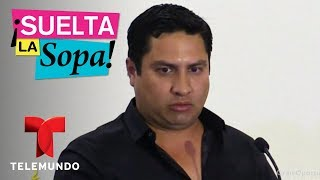 Julión aceptó conocer al narcotraficante Raúl Flores Hernández | Suelta La Sopa | Entretenimiento