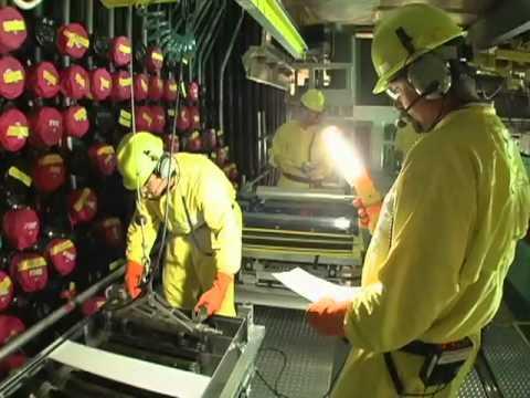 Bruce Power Restart loads fuel in Unit 2.mp4