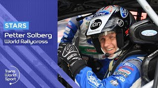 Petter Solberg | At Home with Norwegian World Rallycross Star | Trans World Sport