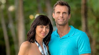 Lemonade Stand - Summer Treats with Catherine Bell & Cameron Mathison - Hallmark Channel
