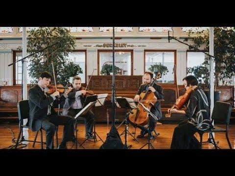Hausmann Quartet Virtual Concert Series