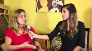 Baixar Tuti Lazaro entrevista a veterinária Dra. Gisele Garcia