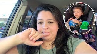 Having A Child with SPD || VLOGMAS DAY 4