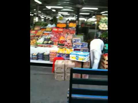 Dubai Produce Market