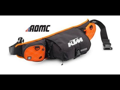 67cc4df46b   v2Movie   KTM Corporate Belt Bag by OGIO
