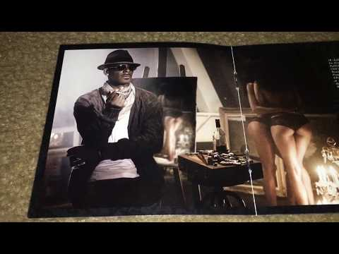 Download Unboxing R. Kelly - Black Panties (Deluxe edition)