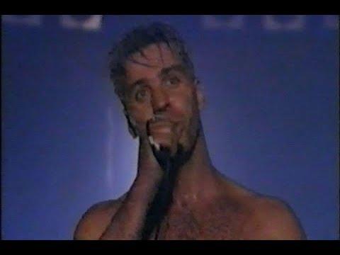 Rammstein - [LIVE] Berlin, Arena, Germany, 1996.09.27 [PRO]