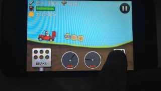 Hillclimb Racing Hack | Cheat Für IPhone / IPod / IPad | German | HD