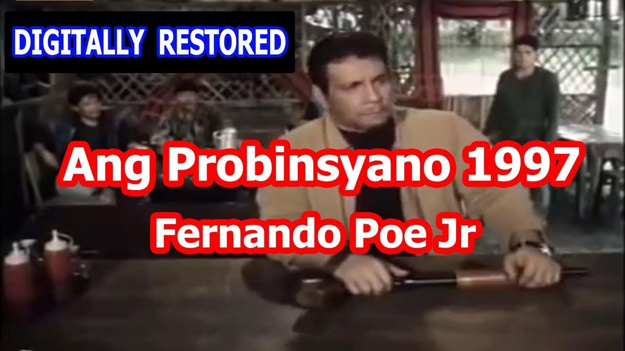 Download Ang Probinsyano 1997 Fernando Poe Jr-Digitally Restored
