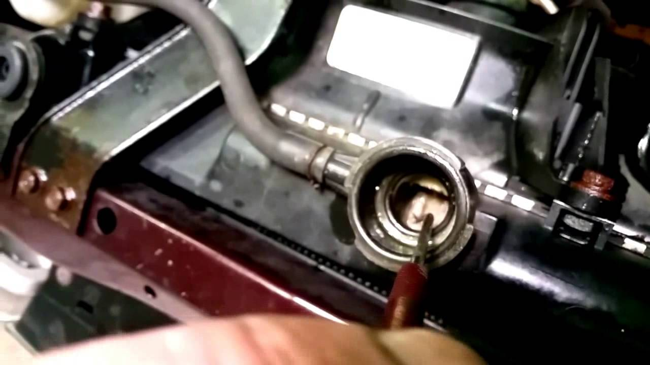 SEE THE HORROR of Bars Leak RADIATOR Sealer - YouTube