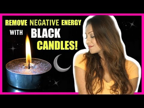 how-to-get-rid-of-negative-energy-using-black-candles!-│clear-your-space,-energy,-home-&-mind!