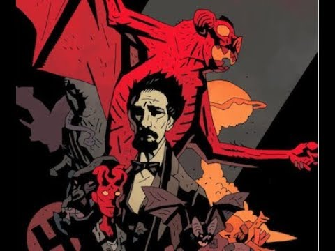 BPRD 1946 - 1948 Hardcover Review