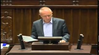 Stanowisko Klubu do zmiany ustawy o Prawie bankowym 23-05-13 r.