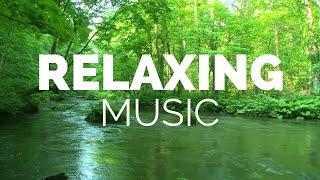 편안한 음악 | 아름다운 피아노 음악 | 행복 빈도 | 편안한 음악 | 수면 음악