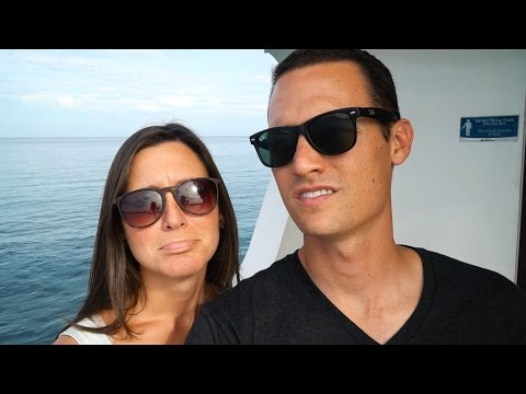 WE CAN'T LEAVE | Galapagos Cruise Day 8