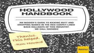 Hollywood Handbook - Nick Wiger, Our Corny Friend