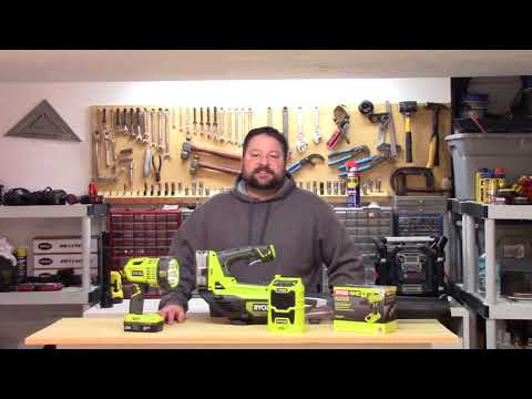Watch this before buying Ryobi tools