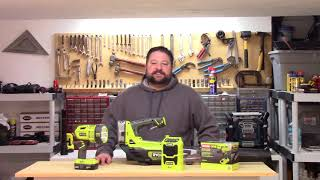 Watch this before buying Ryobi tools