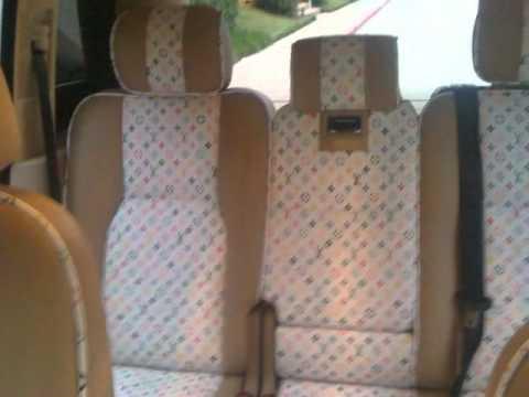 Range Rover LV