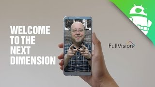 What is the LG G6's 18:9 aspect ratio all about? - Gary explains