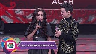 Gambar cover I LOVE U SO MUCH!! Inilah Ungkapan Rita Sugiarto Untuk Faul-Aceh - LIDA 2019