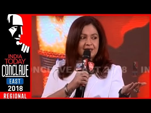 #MeToo: No More Silence | Pooja Bhatt & Sreelekha Mitra Exclusive  At IT Conclave East