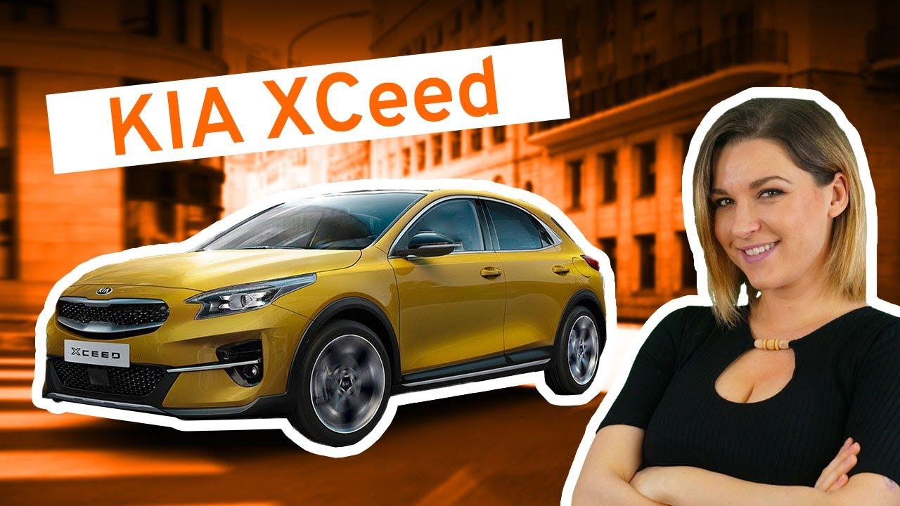 Nuova KIA XCeed | Un CUV (???) provato su strada da Fjona