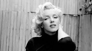 Dokumentation@Marilyn Monroe