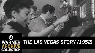 The Las Vegas Story (Original Theatrical Trailer)