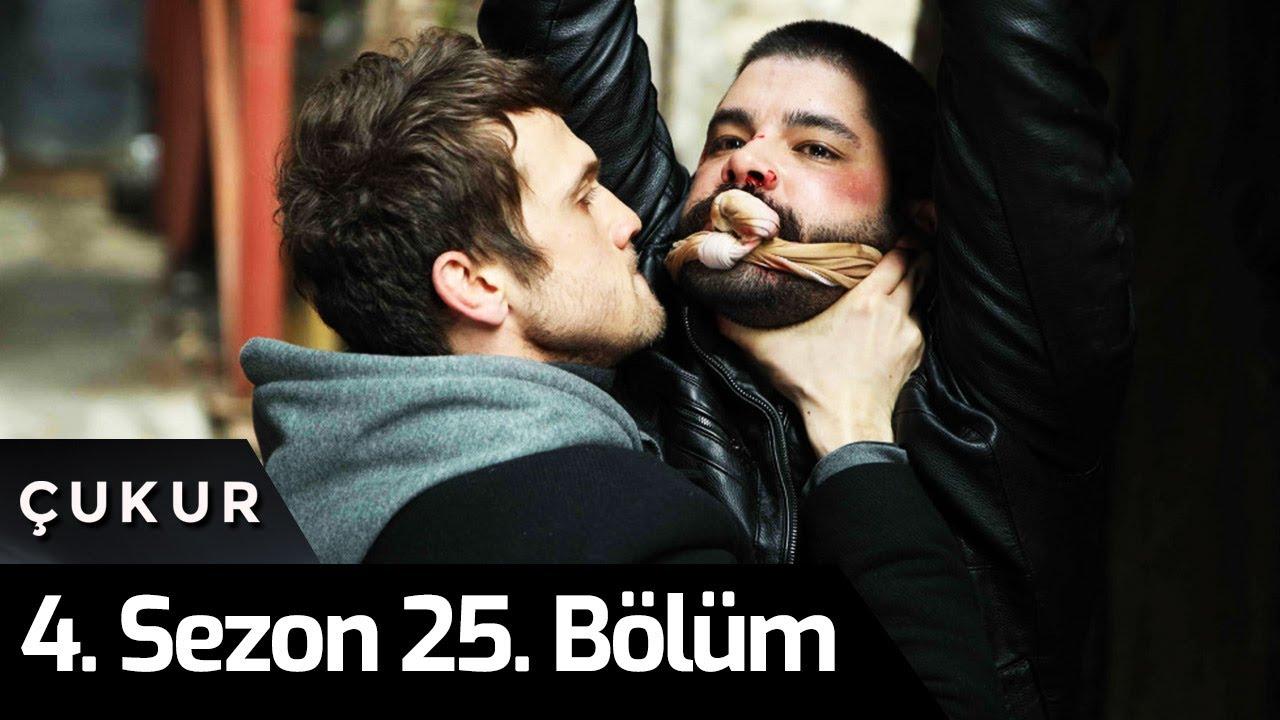 Download Çukur 4.Sezon 25.Bölüm