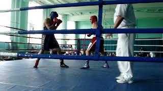 Бокс Украина против России Boxing UKR vs RUS