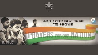 Prayer for India....Kirtan session for relief from Pandemic