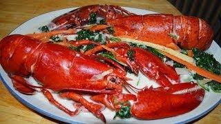 Ginataang Lobster or Alimasag Filipino Recipe Truly Lutong Pinoy   Free Filipino Recipes