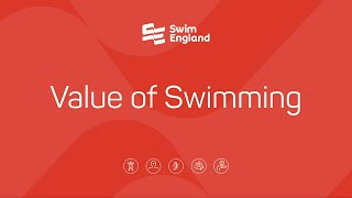 Swim England reveals the Value of Swimming