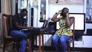 Gwe wekka - Apostle Jonathan cover by Gracious Jael