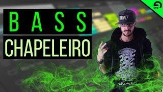 🔈 Como Fazer o Bass do Chapeleiro - Ableton Live Tutorial em Português