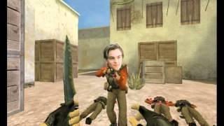 Баги, прострелы, обучение, тактики в Counter-Strike 1.6.De_tuscan:DDD