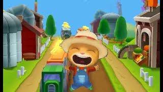 Farmer Ginger - Tom Gold Run New Map