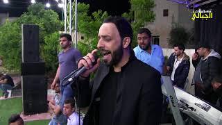 الفنان محمد ابو الكايد اغنية صرنا في زمن الانذال سهرة العريس محمد صباح   قفين 2018HD  تسجيلات الجبال