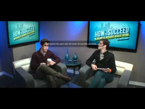Nick Jonas Live Chat 1.23.12 Ft Michael Urie