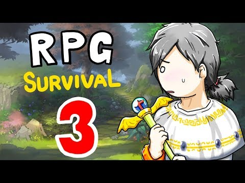 By the way, Can You Survive RPG game? | Part 3 - Journey to the North Podcast