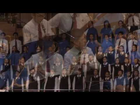 SPCC School Hymn