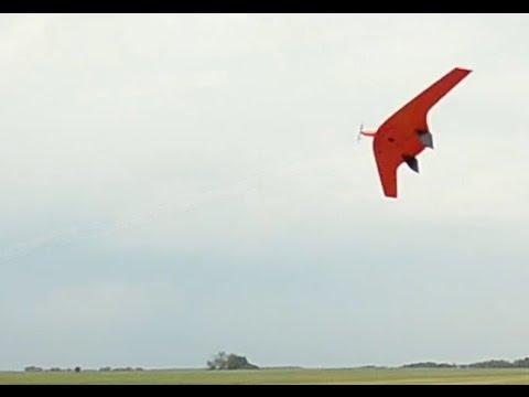 Аэрофотосъемка с беспилотника