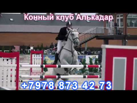 Конный Клуб Алькадар Севастополь