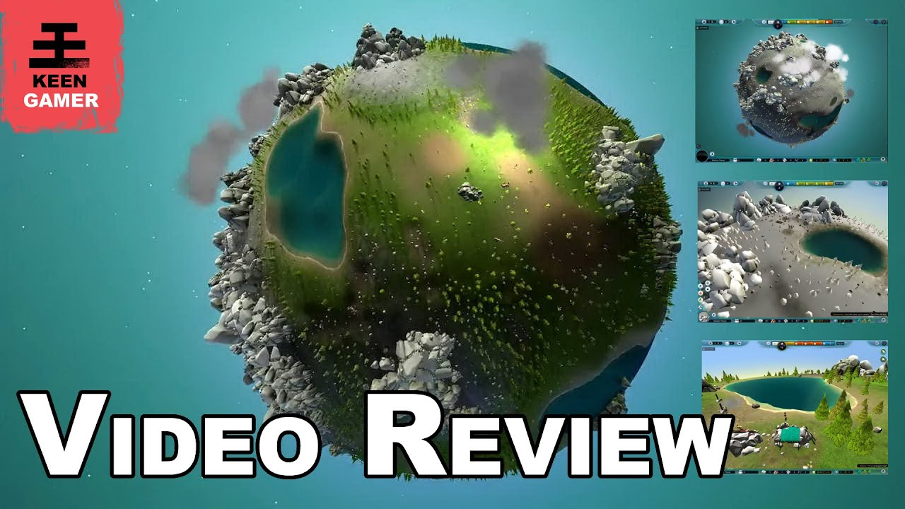 Universim review
