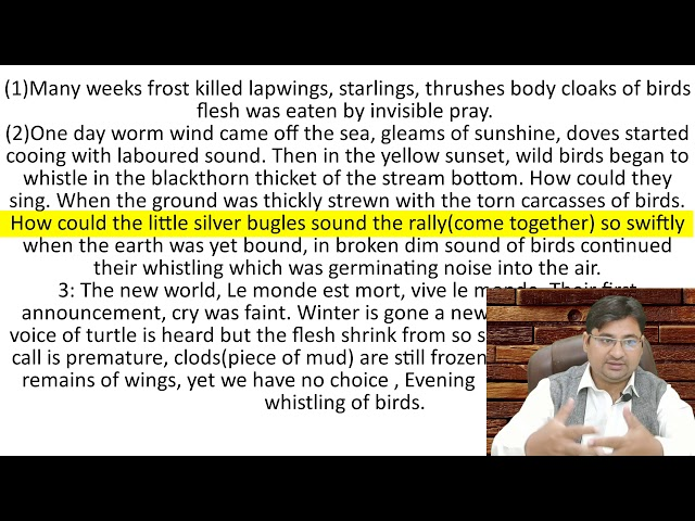 Whistling of birds 2 in urdu hindi
